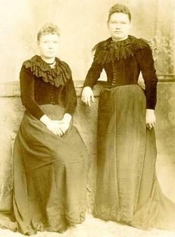 Harriet Jeannette <i>McNeil</i> Bradshaw