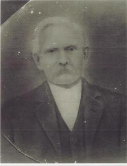 Amos Hough
