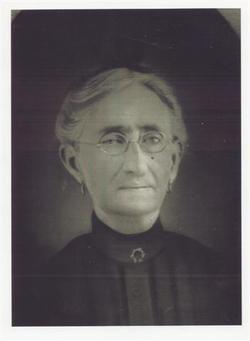 Queen Ann <i>Terrell</i> Hough