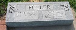 Olen Carl Fuller