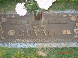 Hope Kelly <i>Mccammon</i> Duvall