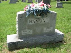 Harvet Wayne Hankins