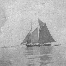 Capt Humphrey Samuel Skolfield