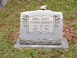 Leona Nancy Victoria Bennett