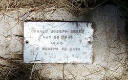 Donald Joseph Green