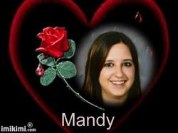 Amanda Lu Mandy DeLange