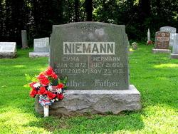 Hermann Henry Niemann