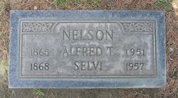 Sissa Selvi <i>Swanson</i> Nelson