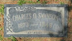 Charles O. Swanson