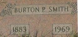 Burton Paul Smith