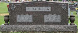 Pat (Mozell) Broaddrick