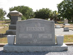 Albert Hanna