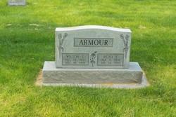 Wilton L Bill Armour