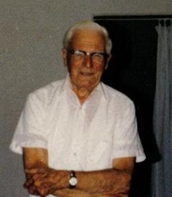 Ernest Henry Forster