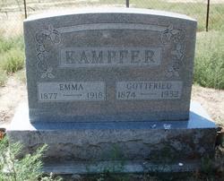 Gottfried Kampfer