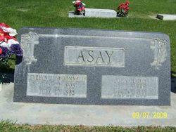 John Hatch Jack Asay