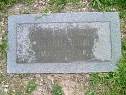 Annie Laurie <i>Marshall</i> Bobbitt