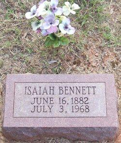 Isaiah Bennett
