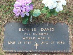 Bennie Davis