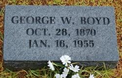George Washington Boyd
