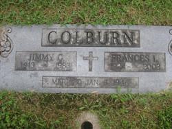 Frances L. Colburn