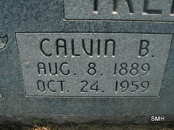 Calvin B. Treadwell