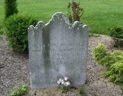 Flora B <i>Parks</i> Brumbaugh