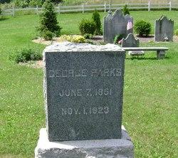 George Jackson Parks