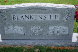 Harvel Thomas Blankenship