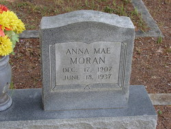 Anna Mae Moran