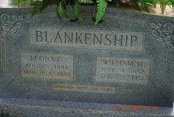 William Matthew Blankenship