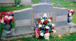 William M. Carter