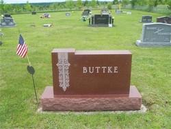 Ethel <i>Krohn</i> Buttke