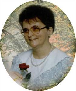 Sandra Dean Sandy <i>Brinker</i> Damron