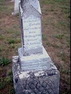 Wilhelm Augustus Podell
