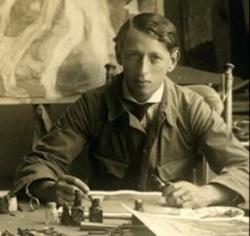 John Bauer
