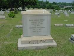 David Edward Finley