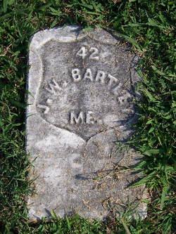 John W. Bartlet