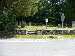 Goff and Wheeler Cemetery