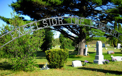 Excelsior Township Cemetery