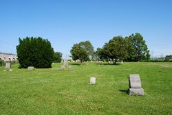 Witmer Cemetery