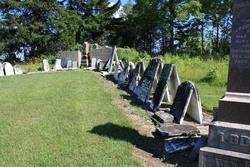 Iona Cemetery