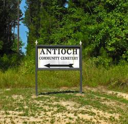 Antioch Community Cemetery