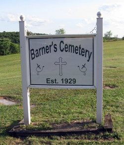 Barners Lutheran Church Cemetery