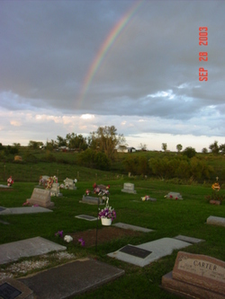Lewistown Cemetery