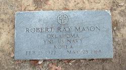 Robert Ray Mason
