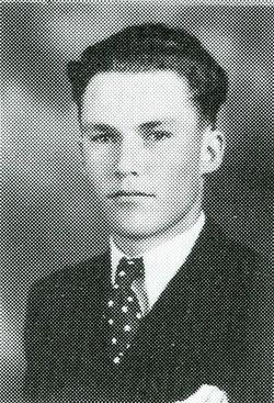 Elmer Lee Shorty Lockner