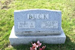 Estella Viola <i>Krum</i> Buck Brobst