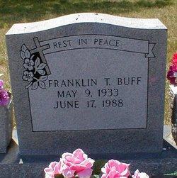 Franklin Thear Buff