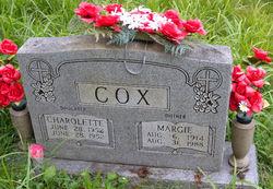 Margie Cox